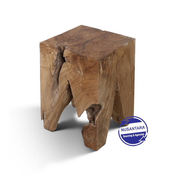 TEETH STOOL