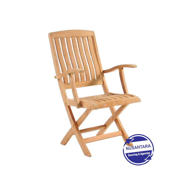 Hanton Folding Chair