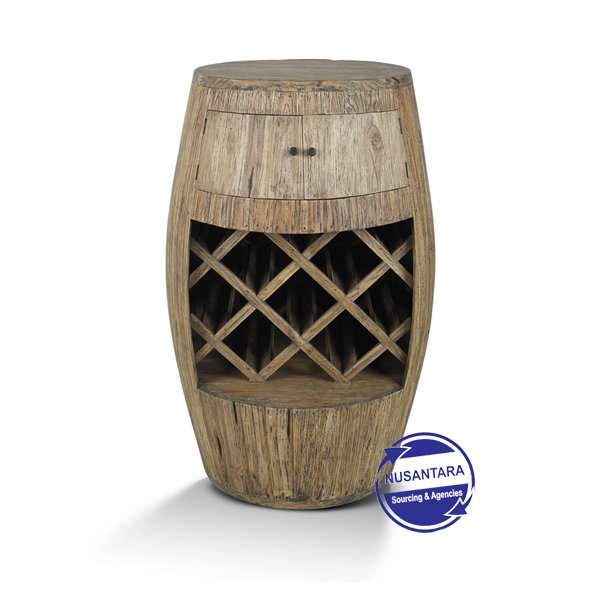 DHANN WINE BARREL