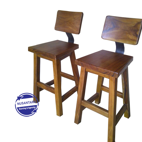 Suarwood Bar Stool