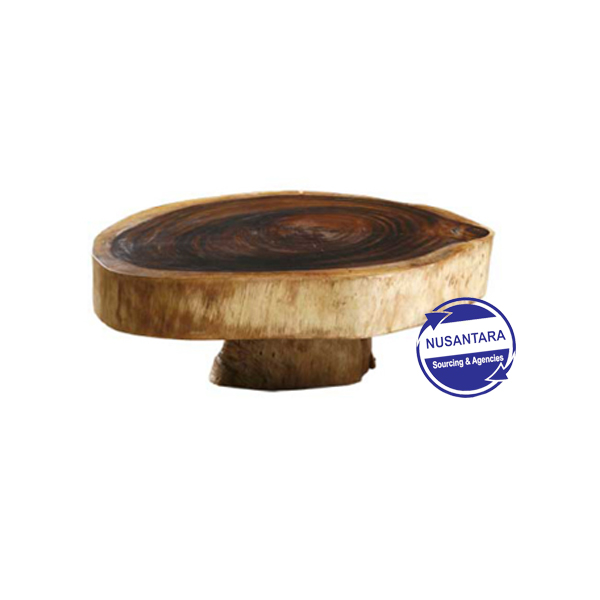 Suarwood Coffee Table Jamur