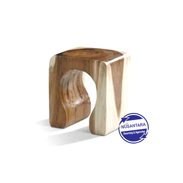 Suarwood OHM stool