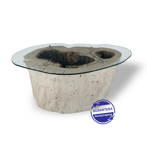 TAMARIND COFFEE TABLE 100CM